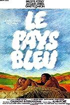 Image of Le pays bleu