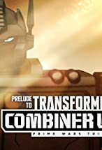 Primary image for Prelude to Transformers: Combiner Wars