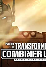 Prelude to Transformers: Combiner Wars