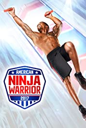 American Ninja Warrior - Season 8 poster