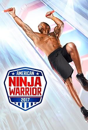 American Ninja Warrior Season 11 Episode 9