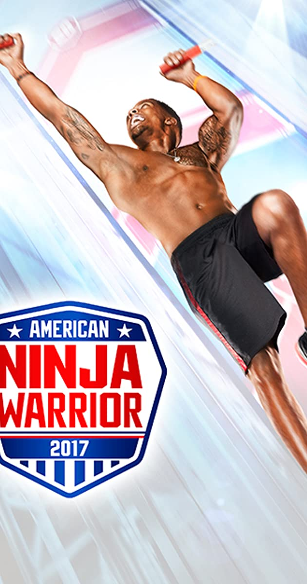 American Ninja Warrior (TV Series 2009– ) 480p
