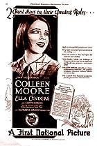Image of Ella Cinders