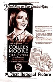 Ella Cinders (1926) Poster - Movie Forum, Cast, Reviews