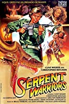 Image of The Serpent Warriors
