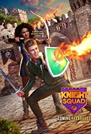 Knight Squad Tv Series 2018 Imdb