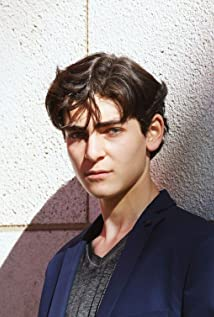 Aktori David Mazouz