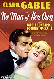 No Man of Her Own (1932) Poster - Movie Forum, Cast, Reviews
