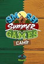 Smosh Summer Games 2016: Camp