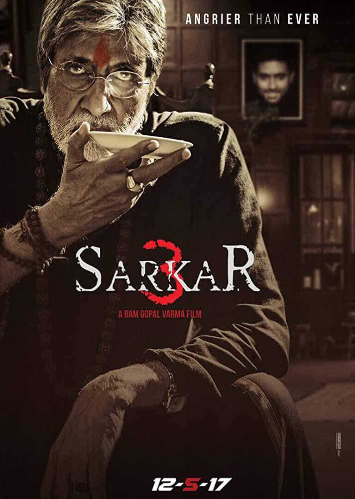Sarkar 3 2017 Full Hindi Movie 480p BluRay full movie watch online freee download at movies365.lol