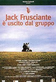 Jack Frusciante è uscito dal gruppo(1996) Poster - Movie Forum, Cast, Reviews