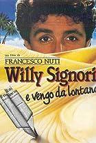 Image of Willy Signori e vengo da lontano