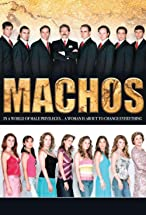 Primary image for Machos