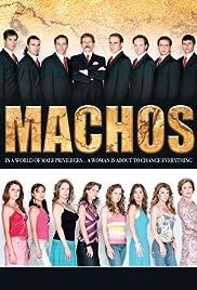 Machos Poster