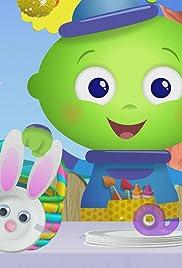 Arty's Eggcellent Adventure/Hoppy Easter Dinner Poster