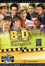 Brigada Diverse intrã în actiune(1970) Poster - Movie Forum, Cast, Reviews