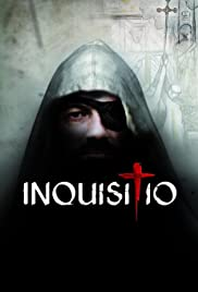 Inquisitio Poster