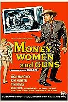 Image of Money, Women and Guns