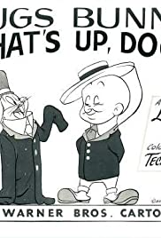 What's Up Doc?(1950) Poster - Movie Forum, Cast, Reviews