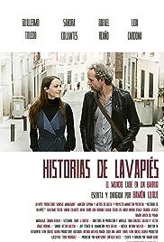 Historias De Lavapies (2014)