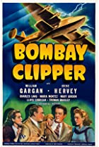 Image of Bombay Clipper