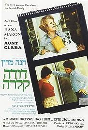 Doda Clara Poster