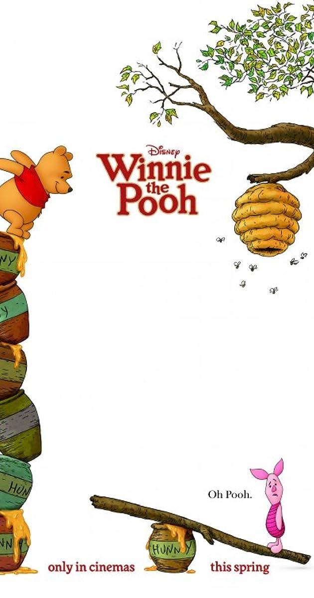 Winnie the Pooh 2011  IMDb