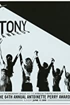 Image of The 64th Annual Tony Awards