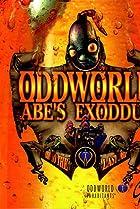 Image of Oddworld: Abe's Exoddus