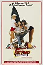 Fast Times at Ridgemont High (1982) Poster
