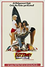 Primary image for Fast Times at Ridgemont High