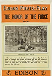 For the Honor of the Force Poster
