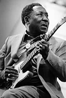Muddy Waters Picture