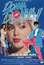 Donna Donna!!