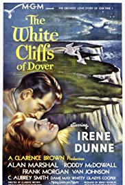 The White Cliffs of Dover(1944) Poster - Movie Forum, Cast, Reviews
