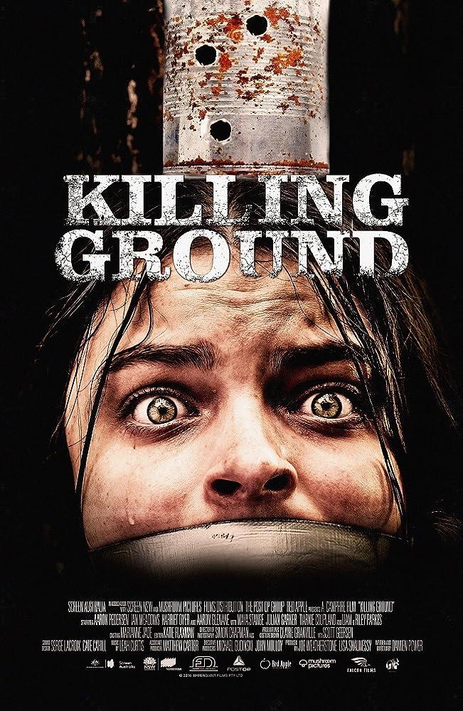 Killing Ground (2017), filme online HD subtitrat în Română