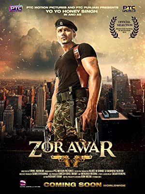 Zorawar (2016) Download on Vidmate