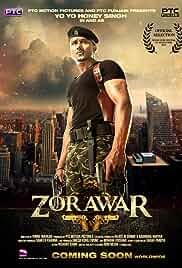 Zorawar (2016) Panjabi 720p DTH Rip Team PHDM – 1.47 GB