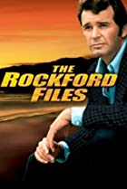 Image of The Rockford Files: If the Frame Fits...