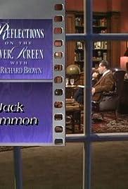 Jack Lemmon Poster