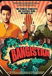 Bangistan(2015) Poster - Movie Forum, Cast, Reviews