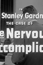 Image of Perry Mason: The Case of the Nervous Accomplice