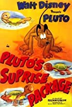 Image of Pluto's Surprise Package