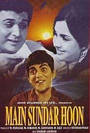 Main Sunder Hoon Poster