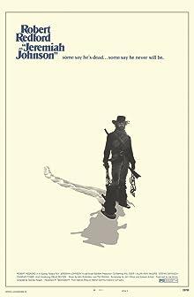 Poster Jeremiah Johnson