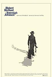 Jeremiah Johnson Poster