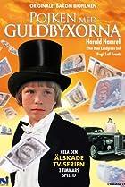 Image of Pojken med guldbyxorna