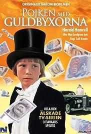 Pojken med guldbyxorna Poster - TV Show Forum, Cast, Reviews