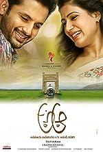 A Aa Telugu(2016)