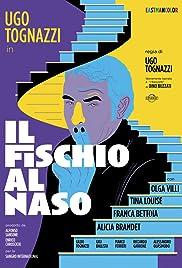 Il fischio al naso(1967) Poster - Movie Forum, Cast, Reviews